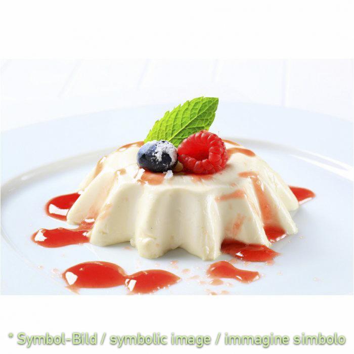 panna cotta - tin 6,5 kg - Classic ice cream paste