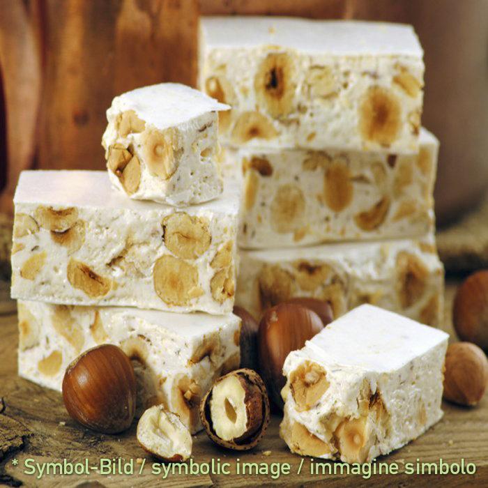 Torrone - Dose 5 kg - Klassische Eispaste