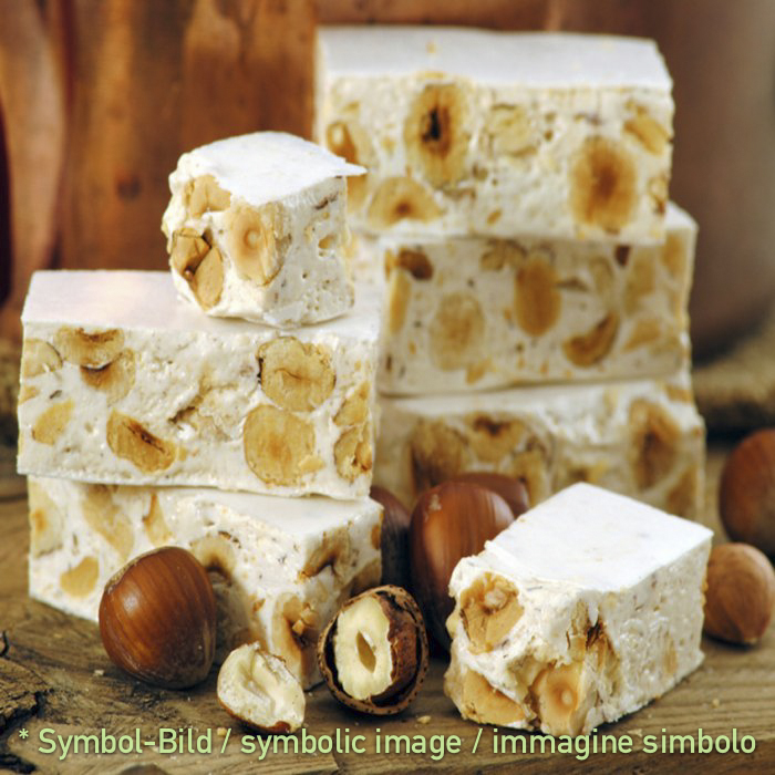torrone - tin 4,00 kg - Classic ice cream paste