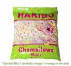 Chamallows Haribo - Beutel 0,2 kg (200g) - Kinder Eispasten