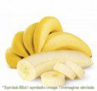 Banane / banana - Dose 3,25 kg - Frucht Eispasten