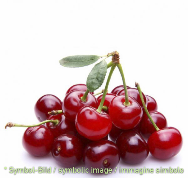 cherry / Ciliegia - glass 2,5 kg ** BY RESERVATION ONLY!!!