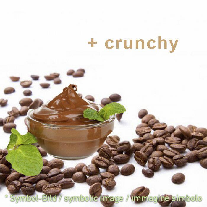 crunchy nut coffee - tin 6 kg - Super Top Variegates