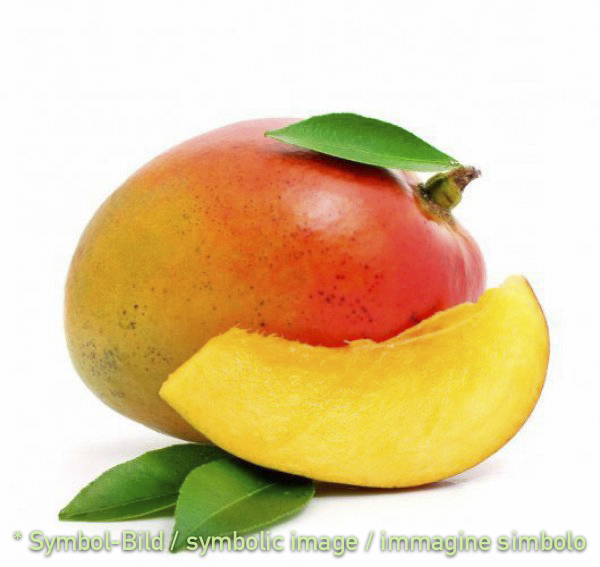 mango - tin 3,25 kg - Super Top Variegates ** BY RESERVATION ONLY!!!