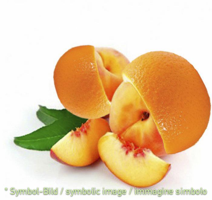 Pfirsich Orange / pesca arancio - Dose 3,25 kg - Super Top Marmorierer