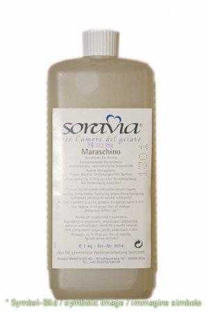 Maraschino, natural flavour / aroma naturale - bottle 1 Liter