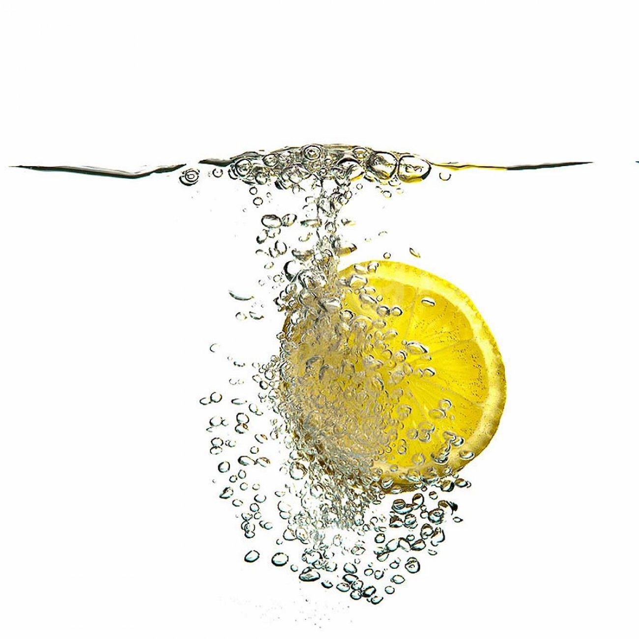 Limone 50 - Beutel 2 kg - Speiseeispulver
