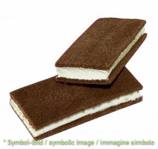 sponge cake powder / fetta al latte - polvere - bag 2 kg - Ice cream Powder