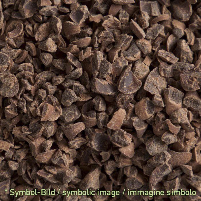 chocolate flakes coarse - box 5 kg - Ice cream decoration garnish