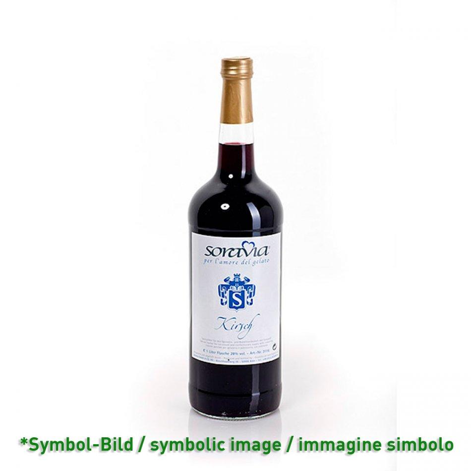cherry 28Vol% - ciliegia - bottle 1 Liter