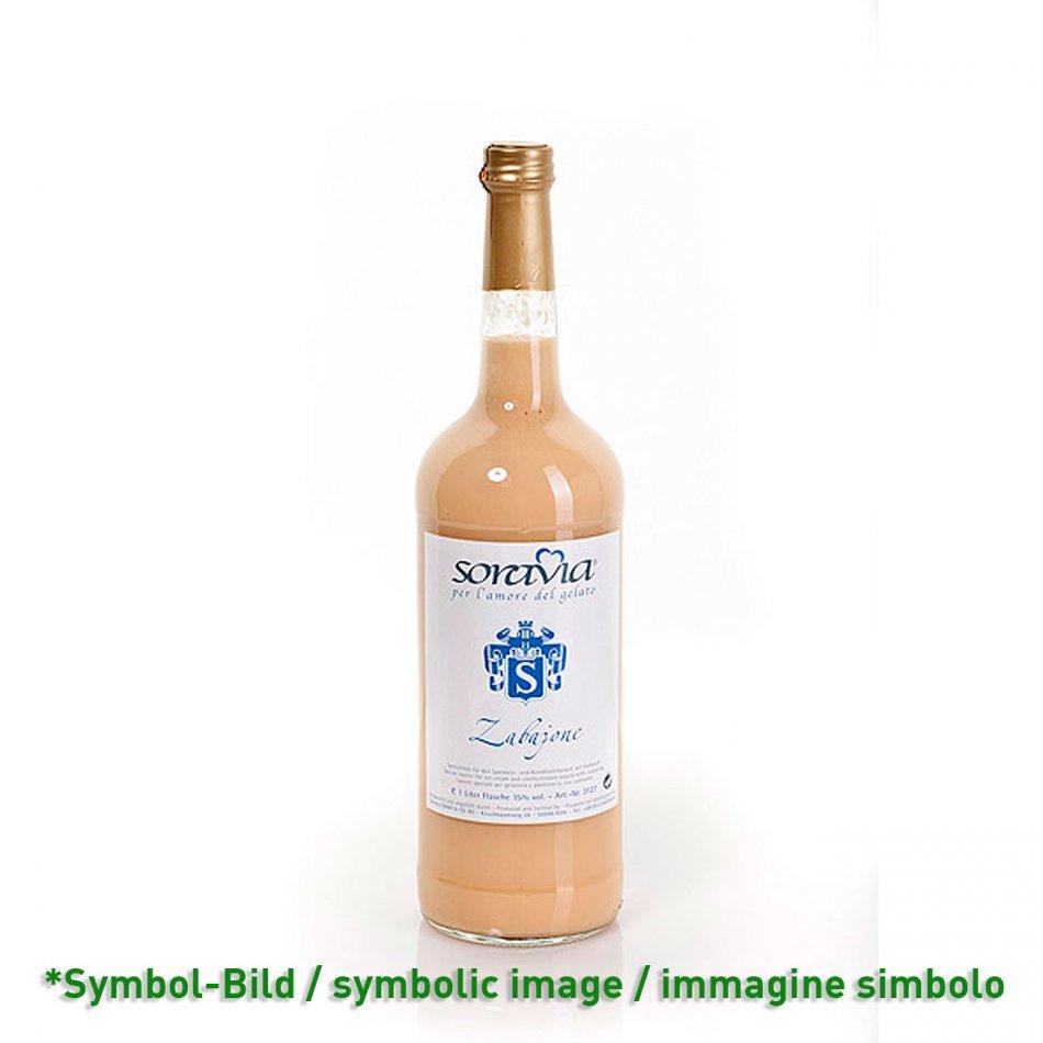 zabaione 14Vol% - bottle 1 Liter