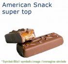 American Snack - Dose 3 kg - Super Top Marmorierer ** NUR AUF VORBESTELLUNG!!!