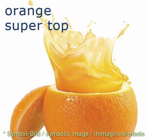 orange / arrancia - bottle 1 kg - Super Top Variegates