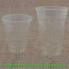 clear cup 500 - 500 ccm - box 1.000 pieces - Plastic drinking cup Clear Cup