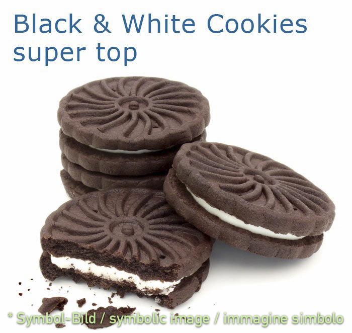 Black & White - Dose 4,00 kg - Super Top Marmorierer