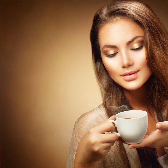 Gran Caffè (100 % arabica) - bag 1 kg - Ice cream Powder