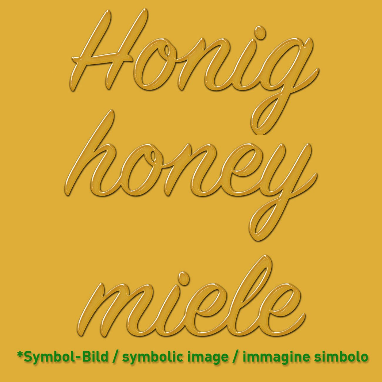 Honig / honey - Dose 3,25 kg - Super Top Marmorierer