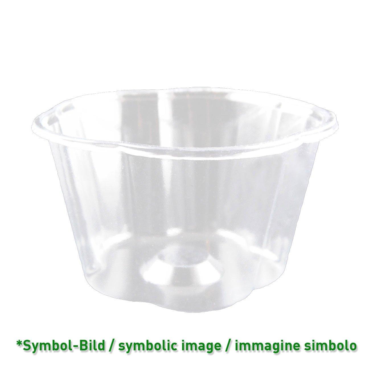 bio Ice cream cup / 170 ccm / 1000 pieces - Ice cup bio PLA