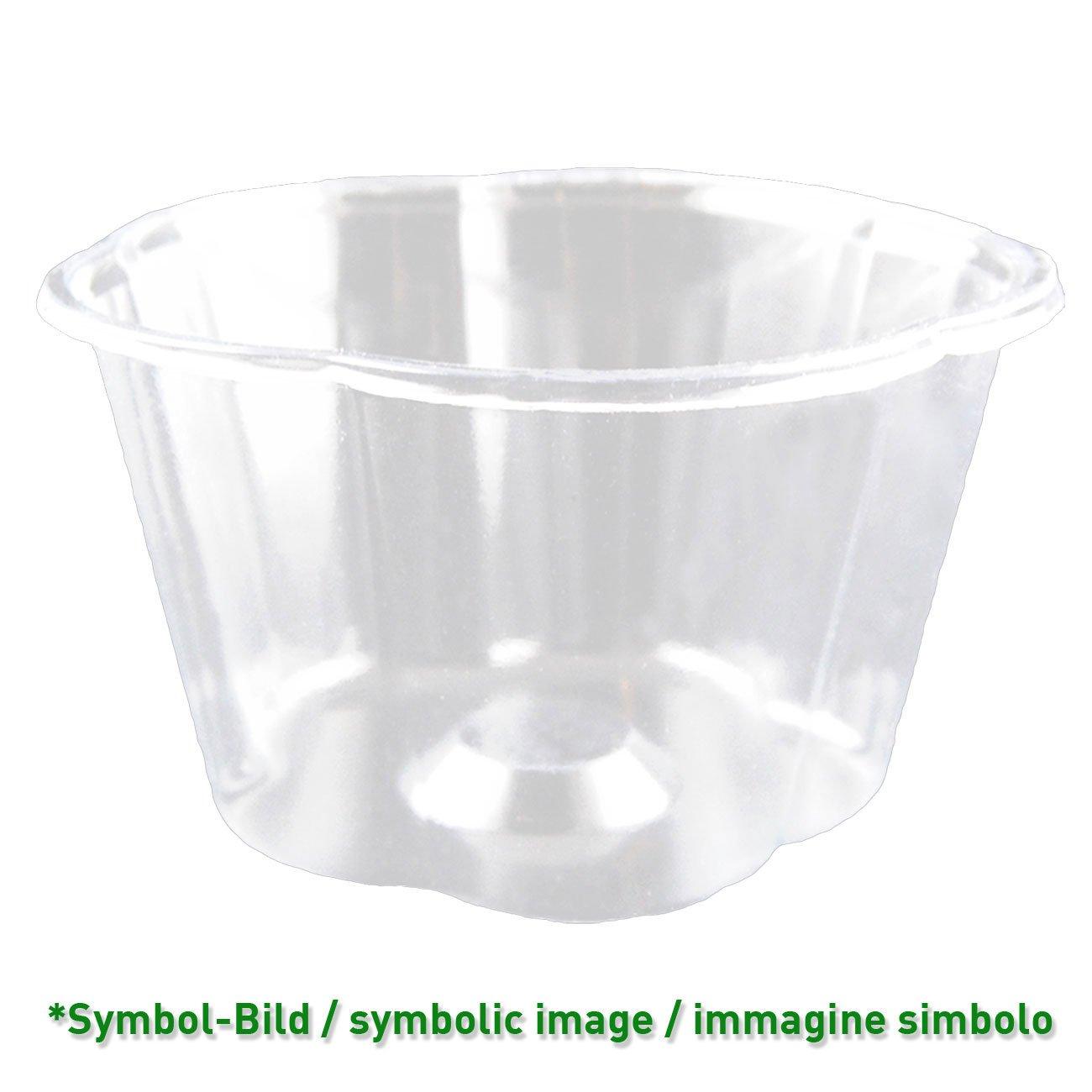 bio Ice cream cup / 210 ccm / 1000 pieces - Ice cup bio PLA
