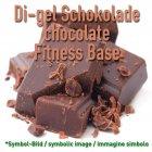 Di-gel Typ chocolate - tin 2,5 kg