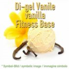 Di-gel Typ vanilla - tin 2,5 kg