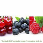 Früchte in Alkohol